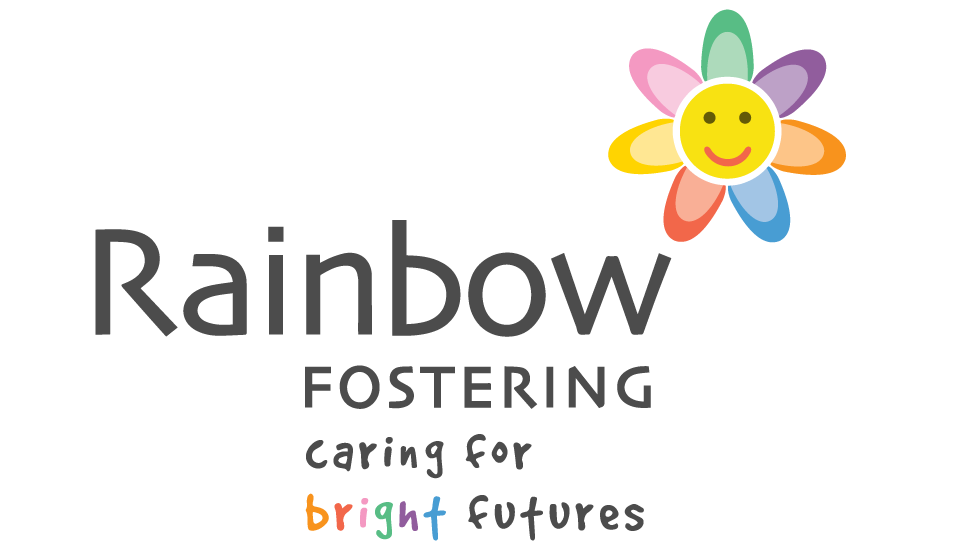 rainbow fostering london