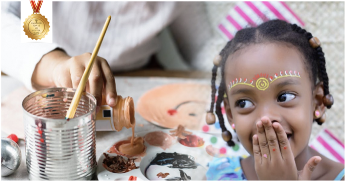 Foster carers should support artistic activities