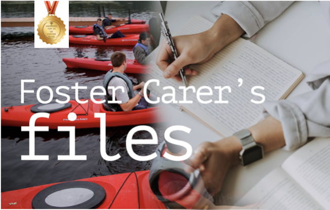 Foster carers experiences 7