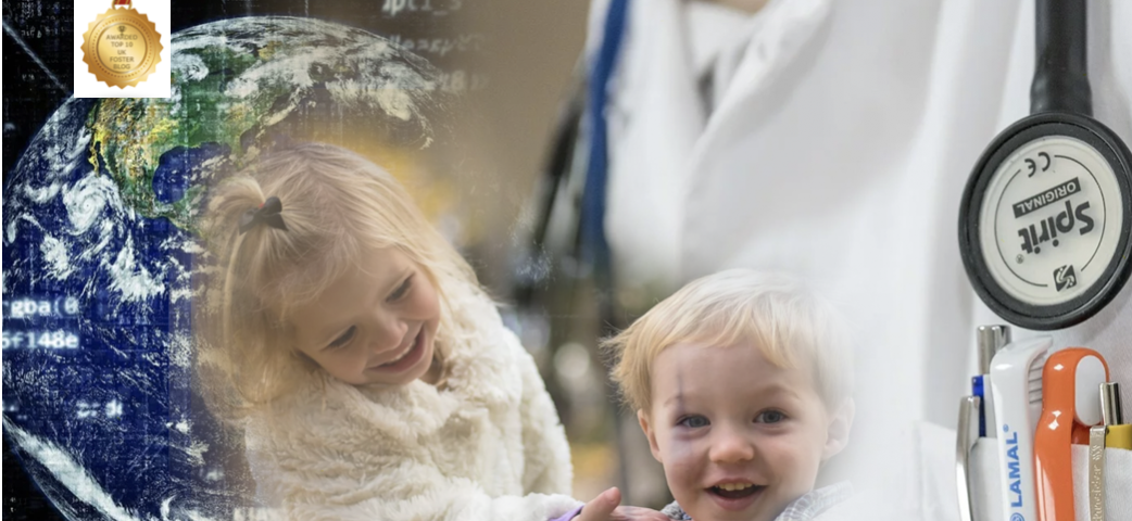 Foster carers and a new world of care