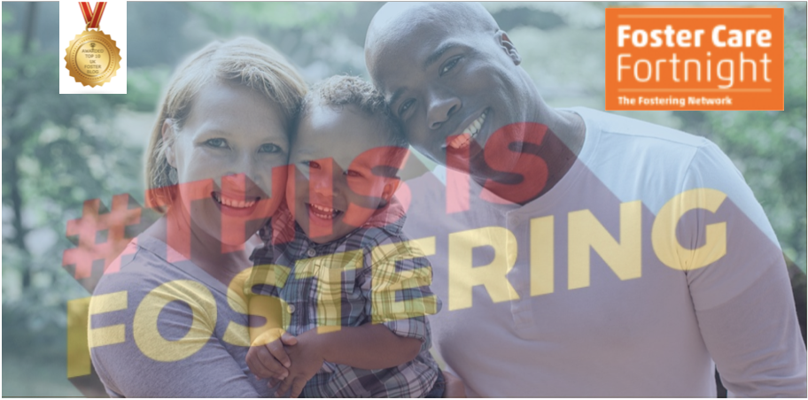 Foster Care Fortnight is underway