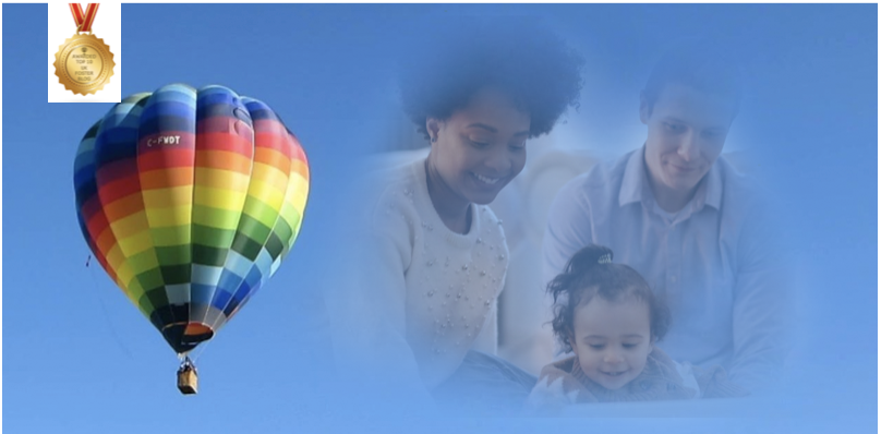 Fostering and transferring to Rainbow