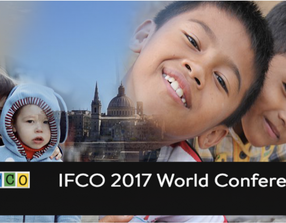 ifco world conference
