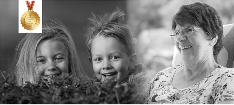 Foster carers require certain qualities