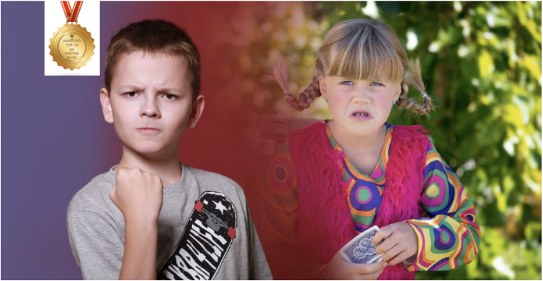 Foster care and dealing with aggression