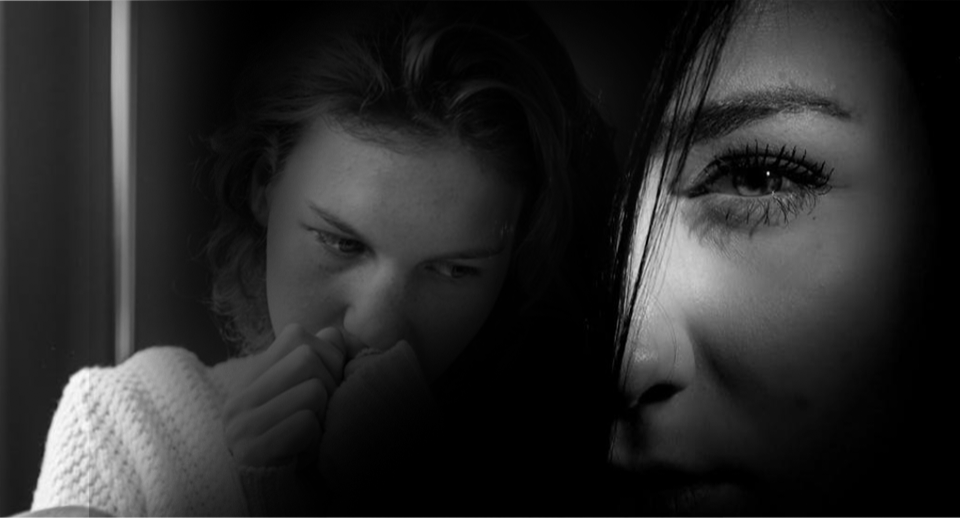 Foster carers caring for autistic girls