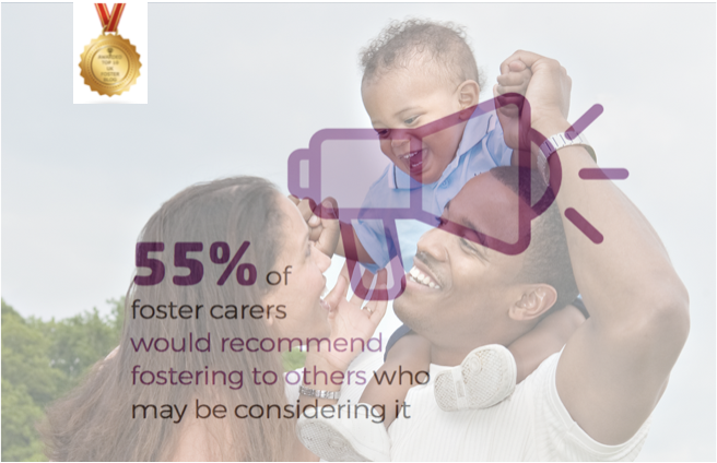 Foster carers and their role