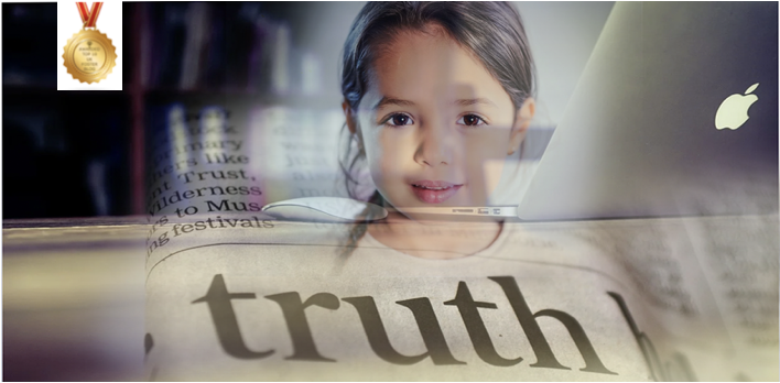 Foster the search for truth