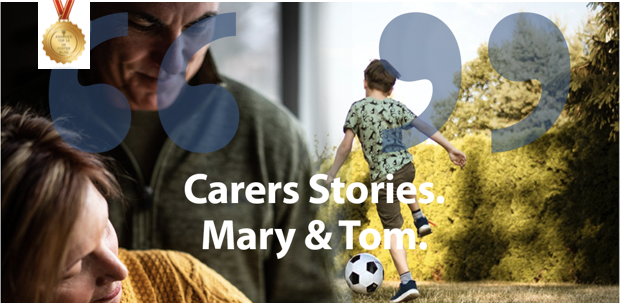 Fostering stories