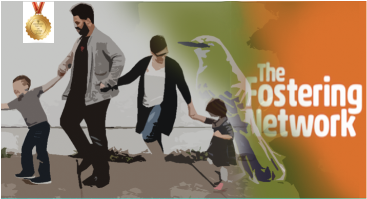 Foster care and Mockingbird