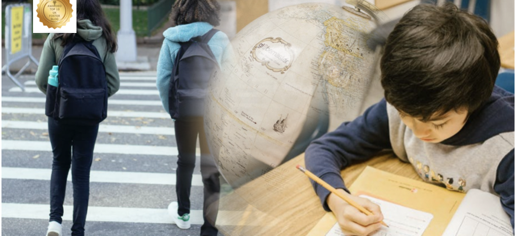 Foster care and education after the pandemic